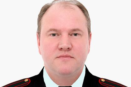Награжденный медалями полковник МВД пойман со взяткой на заправке