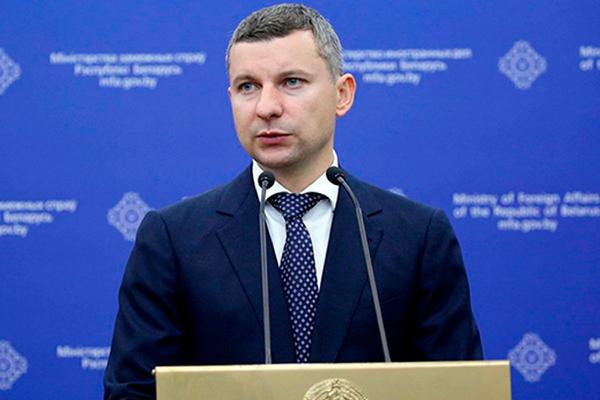 Белоруссия объяснила просьбу о помощи к Евросоюзу