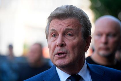 Лещенко отреагировал на обвинения в заражении Бабкиной коронавирусом