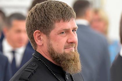 Кадыров посоветовал критикам покинуть Россию