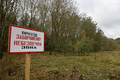 На Украине предупредили об угрозе «очередного Чернобыля»