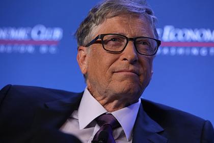 Билл Гейтс спрогнозировал окончание пандемии коронавируса