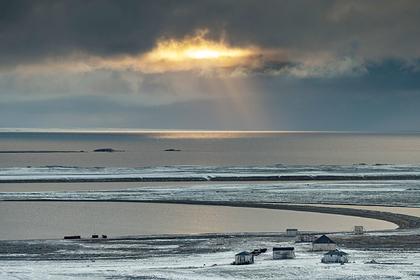 Российские ученые изучат озоновые дыры в Арктике