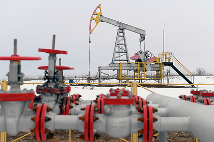 Добыча нефти в России вернется на 17 лет назад