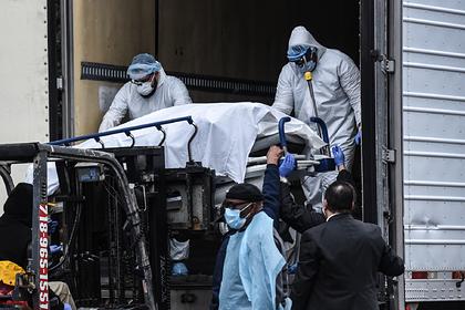 Число умерших от коронавируса в мире превысило 100 тысяч
