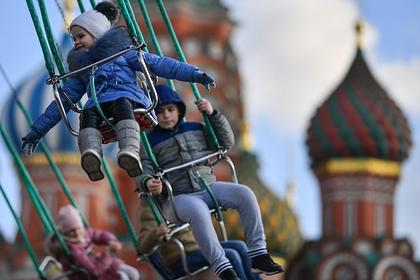 Москвичам оформят пособия на ребенка без учета прошлых доходов