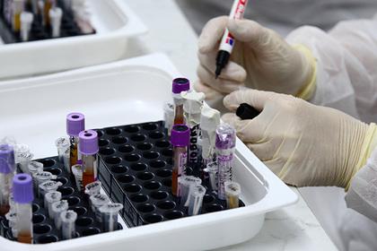 Число заразившихся коронавирусом в Подмосковье перевалило за тысячу