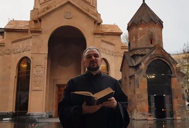 Ваграм Меликян