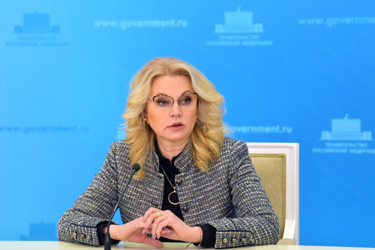 В России рассказали о решающем периоде в ситуации с коронавирусом