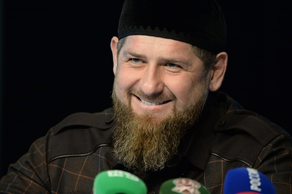 Кадыров придумал наказание для нарушителей карантина
