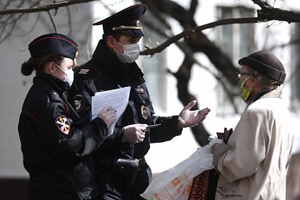 В ВОЗ объяснили рост числа случаев коронавируса в Москве