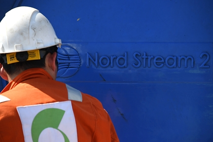 В России отчитались об инвестициях в «Северный поток-2»