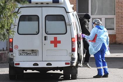 В Москве умерли десять пациентов с коронавирусом