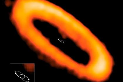 Раскрыта тайна планет с двумя солнцами