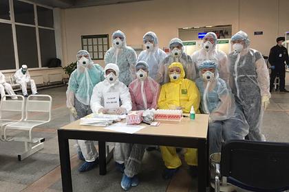 В российском регионе затравили семью с заразившимся коронавирусом ребенком