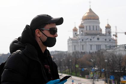 Москвичи не справились с получением пропуска по СМС