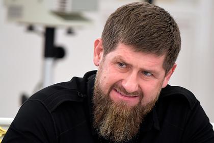 Кадыров пожаловался на «Газпром» и ФСБ