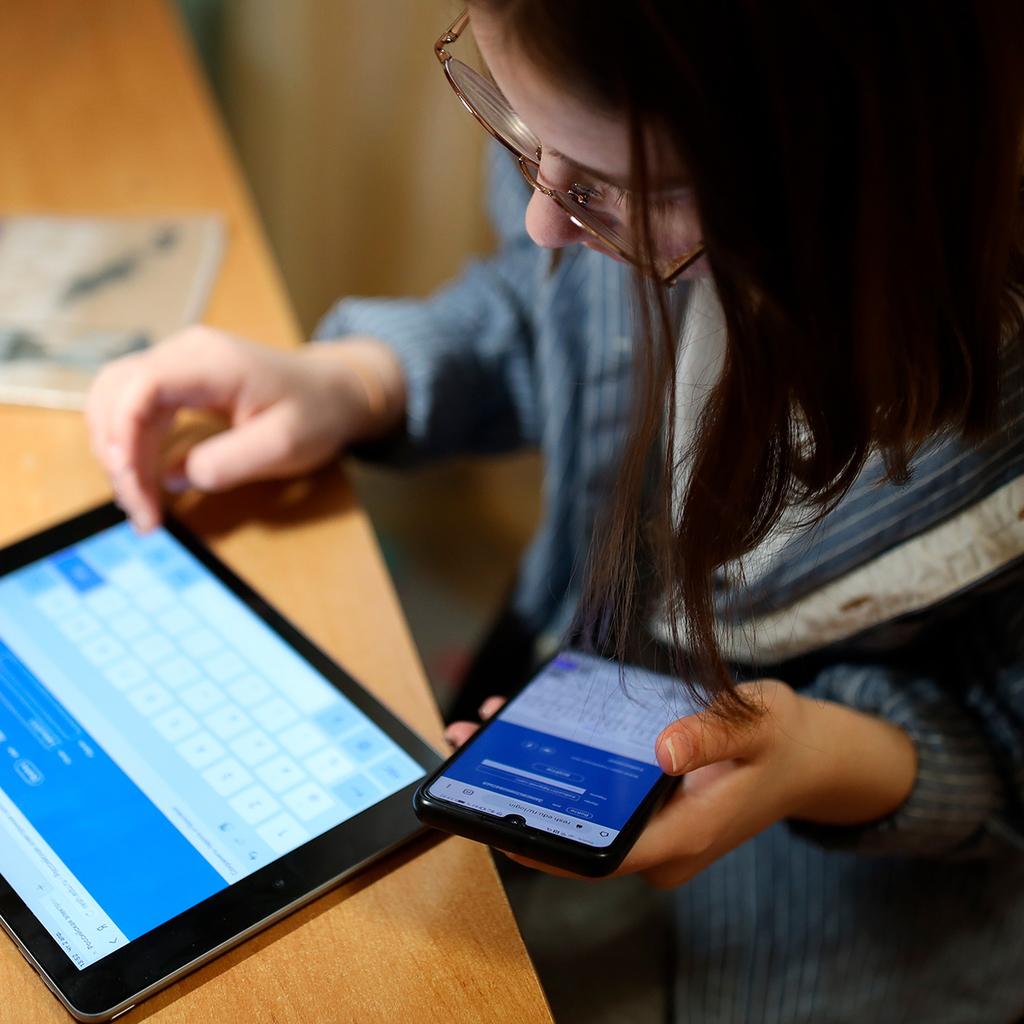 Куряне на сентябрьских выборах в Госдуму возможно смогут проголосовать по интернету