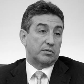 Игорь Ложевский