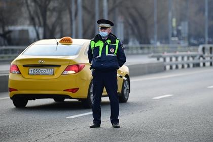Раскрыт способ проверки электронного пропуска в такси