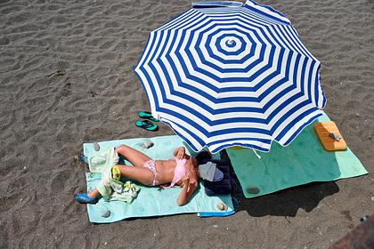 Раскрыты риски курортов Крыма из-за пандемии коронавируса