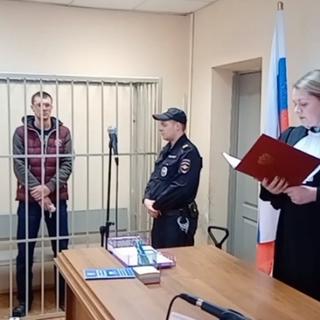 Подозреваемый в убийстве женщины возле первоуральского суда