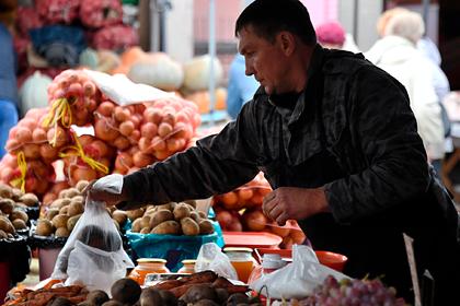 Власти Москвы ответили на идею продовольственных карточек