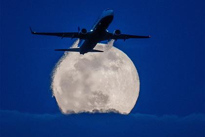 Предсказано будущее авиаперелетов после пандемии коронавируса