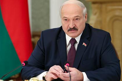 Оннам поделу стукнул поголове— Лукашенко окоронавирусе