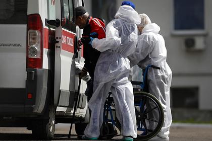 Белоруссия обогнала Украину по числу зараженных коронавирусом