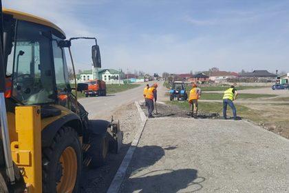 В Кабардино-Балкарии отремонтируют почти 100 километров дорог