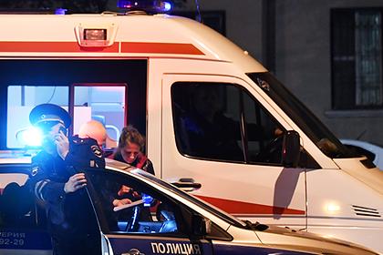 Полковник ФСБ погиб при падении с крыши многоэтажки на Лысой Горе