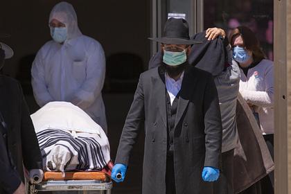Разведка США предупредила НАТО и Израиль о пандемии коронавируса заранее