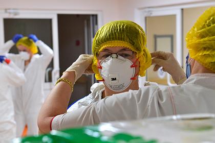 Жителей Москвы предупредили о пике заражений коронавирусом в ближайшие недели