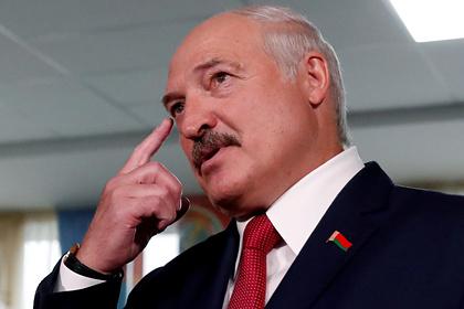Лукашенко увидел «лучик надежды» в ситуации с коронавирусом