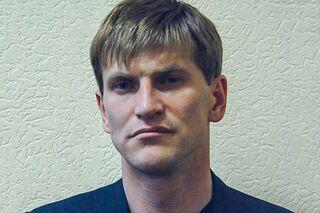 Василий Христофоров