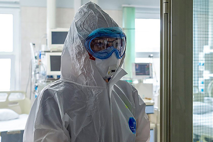 Первый пациент с коронавирусом в Севастополе остался с 30 процентами легких