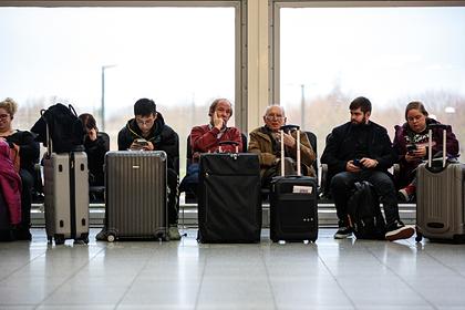 Предсказано появление особых документов для туристов после пандемии коронавируса