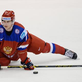 Никита Голдобин