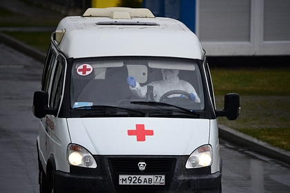 Объяснен низкий уровень смертности среди россиян с коронавирусом