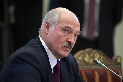 Лукашенко уверовал в безошибочность Белоруссии в борьбе с коронавирусом