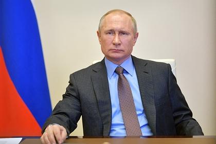 Путин прокомментировал страхи перед возрождением СССР