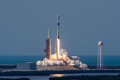 Рогозин назвал многоразовые ракеты «невыгодными»