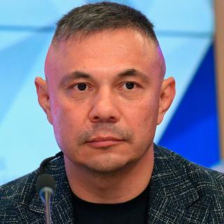 Константин Цзю