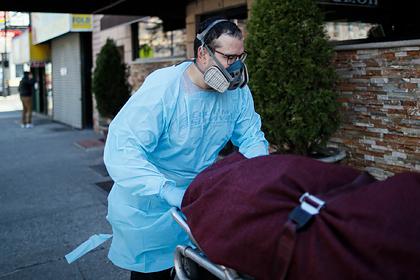 Пятилетняя девочка погибла от редкого осложнения коронавируса