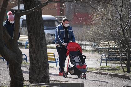 Оценена возможность бума рождаемости в России после эпидемии коронавируса