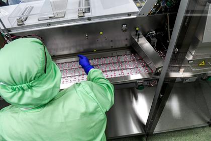В России задумались о прекращении выпуска жизненно важных лекарств