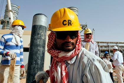 Саудовская Аравия решила спасать нефть