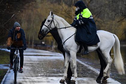 Вступили в силу новые правила передвижения по Москве