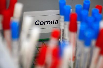 Великобритания начнет испытания вакцины от коронавируса на людях